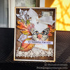 Fall Remix: Autumn Splendor Clear Stamp Set