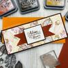 Fall Remix: Autumn Splendor Clear Stamp Set