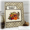Grateful Heart Clear Stamp Set