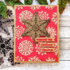 Christmas Wordfetti Clear Stamp Set