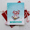Snow Much Fun Clear Stamp Set
