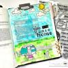 Happy Camper Clear Stamp Set