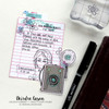 Creative Worship: Vintage Love Clear Stamp Set