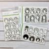 People Builder Stamp Set Bundle
