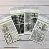 Texture Tiles Stamp Set Bundle