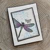 Dragonfly Dreams Clear Stamp Set