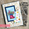 Springtime Clear Stamp Set