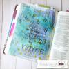 Creative Worship: Loop da Loop Alpha Clear Stamp Set