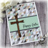 Rustic Easter Clear Stamp Set