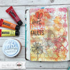 Blessings in Disguise Clear Stamp Set