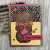 Virtual Bear Hug DIGITAL Stamp Set