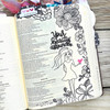 Creative Worship: Consider the Wildflowers Clear Stamp Set