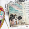 Creative Worship: My Father's House Clear Stamp Set