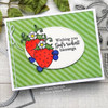 Summer Fruits Clear Stamp Set