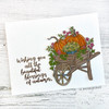 Bushel of Blessings Clear Stamp Set