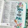 Creative Worship: Playful Alpha Clear Stamp Set