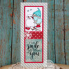 Winter Gnomes Clear Stamp Set