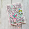 Welcome Home Clear Stamp Set