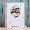 Bold Birthdays Clear Stamp Set