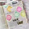 Creative Worship: Shine Your Light Clear Stamp Set