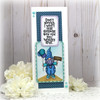 Humorous Birthday Innies Clear Stamp Set