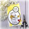 Friendship Bear DIGITAL Stamp Set