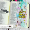 Creative Worship: Lollipop Alpha Clear Stamp Set