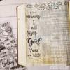 Creative Worship: Good Morning Clear Stamp Set