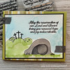 Easter Innies Clear Stamp Set