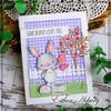 Bunny Love DIGITAL Stamp Set