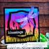 Dragonfly Dreams Stamp & Die Bundle