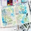 His Wings Stamp & Die Bundle