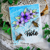 Everyday Greetings Clear Stamp Set