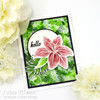 Garden Whimsy Clear Stamp Set