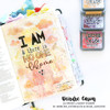 Creative Worship: Count Your Rainbows Clear Stamp Set