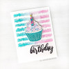 Everyday Greetings 2 Clear Stamp Set