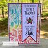 Star Teacher DIGITAL Stamp Set