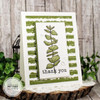 Botanical Branches Clear Stamp Set