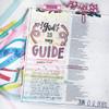 Grunge Stripe Background Clear Stamp