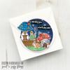 Snail Village Stamp & Die Bundle
