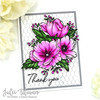 July 2021 Stamp of the Month: Thank You