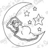 Sweet Dreams Digi Stamp
