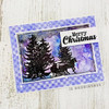 Old-Fashioned Christmas Clear Stamp Set