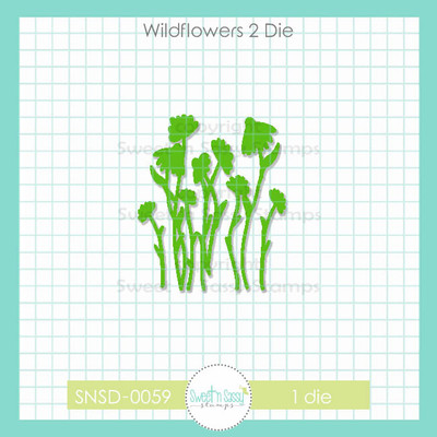 Wildflowers 2 Die