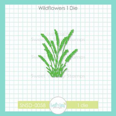 Wildflowers 1 Die