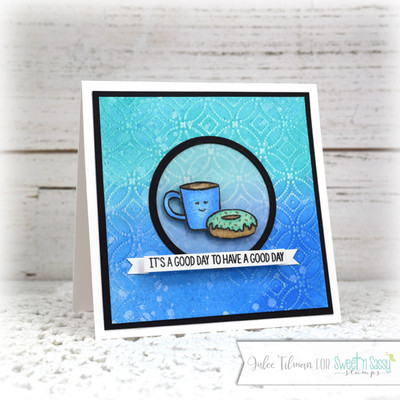 You & Me Clear Stamp Set