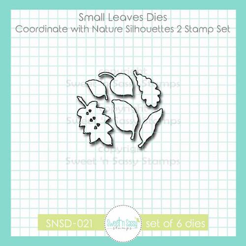 Small Leaves Dies