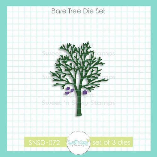 Bare Tree Die Set