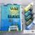 Creative Worship: Chunky Alpha Clear Stamp Set