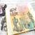 Creative Worship: Skinny Lowercase Clear Stamp Set